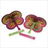 RTD-2365 - Butterfly Folding Fan Party Favor