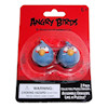 RTD-2446 - 2-pack Splitter Blue Angry Birds 3D Puzzle Erasers