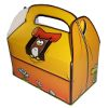 RTD-2491 - Camp Out Party Favor Treat Boxes