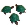 RTD-2528 - Mini Stretchy Turtle with Plastic Shell