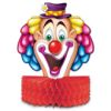 RTD-2540 - Circus Party Clown Center Piece