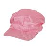 RTD-2553 - Economy Pink Train Engineer Hat for Girls