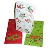 RTD-2619 - Christmas Holiday Jingle For Jesus Paper Treat Bag