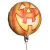 RTD-2644 - 18 inch Halloween Jack-O'-Lantern Pumpkin Balloon