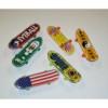 RTD-2742 - Large Plastic Finger Skateboards