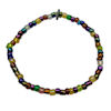 RTD-2754 - Colorful Seed Bead Bracelet