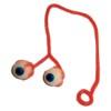 RTD-2758 - Sticky Squishy Eyeballs - 2 Eye Balls on a Stretchy String
