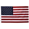 RTD-3007 - 5 ft. x 3 ft. Embroidered United States Flag
