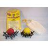RTD-3504 - Classic Jollie's Jumbo Jacks and Balls Set
