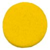 RTD-3630 - Yellow/Gold Pad for Essential Oils Diffusing Locket Pendant