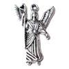 RTD-3989 - Silver Angel Defender Raphael Rafael Charms