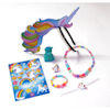 RTD-4045 - Unicorn Lovers Toys Princess Gift Pack w/ Costume Accessories