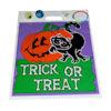 RTD-4052 - Trick or Treat Bag with Eyeballs, G-I-D Spider, Bracelet