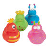 RTD-4060 - Monster Rubber Ducks