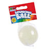 RTD-4076 - Large 2.25 Inch Rubber Glow-In-The-Dark Bouncy Ball