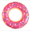 RTD-4082 - Inflatable Donut w/ Pink Frosting and Sprinkles