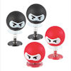 RTD-4085 - Black and Red Ninja Pop-Up Toys Party Favors