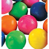 RTD-4088 - Mini 3/4 Inch Rubber Neon Bouncy Balls