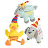 RTD-4097 - Happy Birthday Jesus Plush Animals