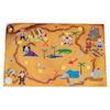 RTD-4201 - DIY Giant Treasure Map Sticker Scenes