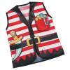 RTD-4251 - Child's Pirate Vest