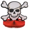 RTD-4272 - Pirate Party Center Piece
